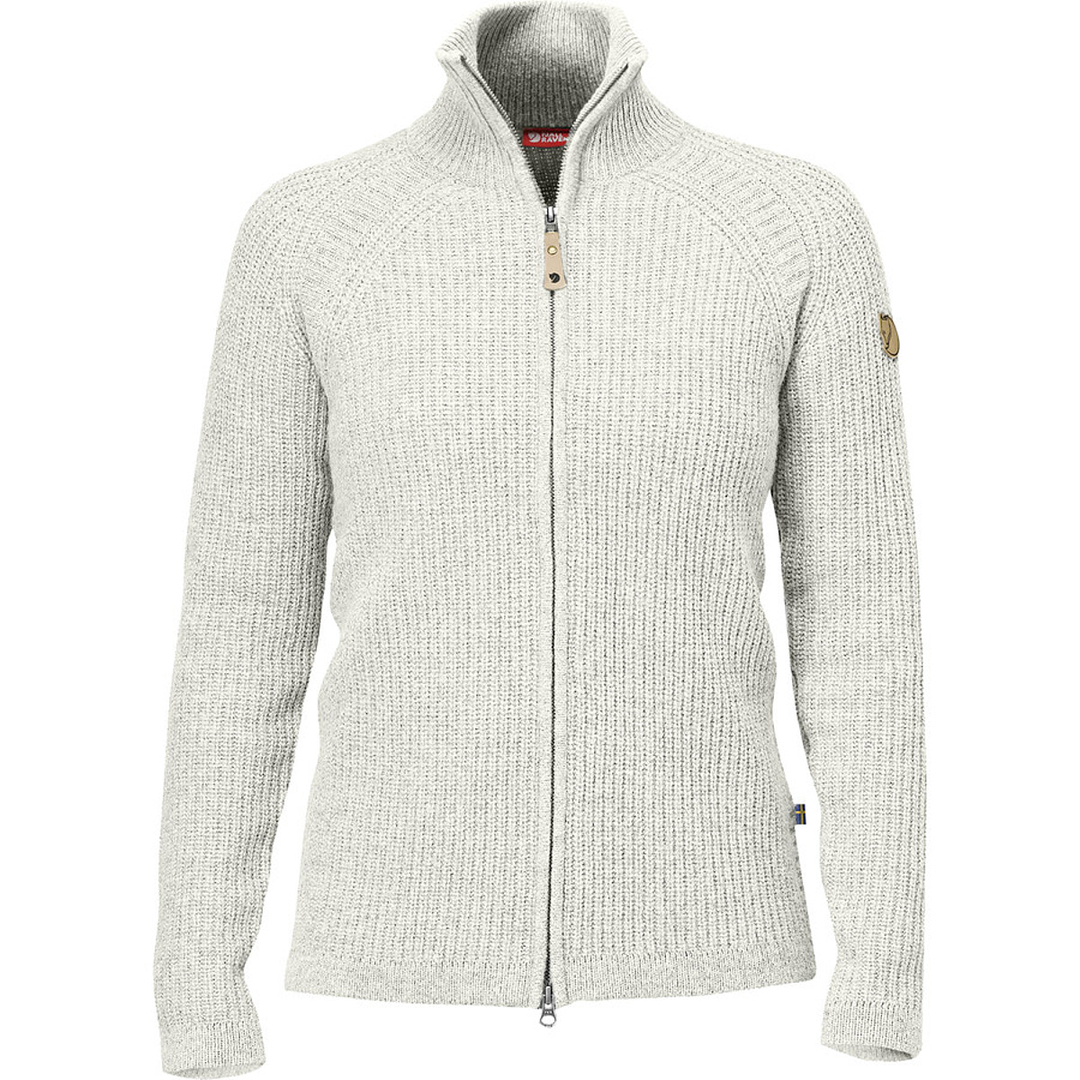 Fjallraven Ovik Cardigan Sweater