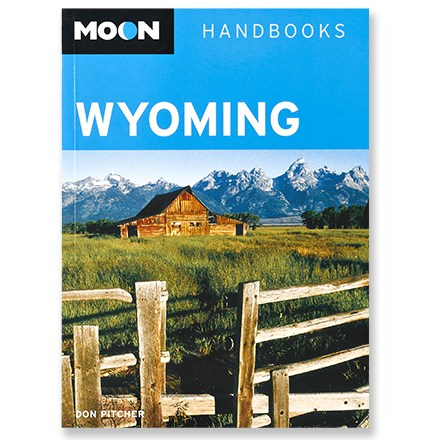 Moon Outdoors Wyoming