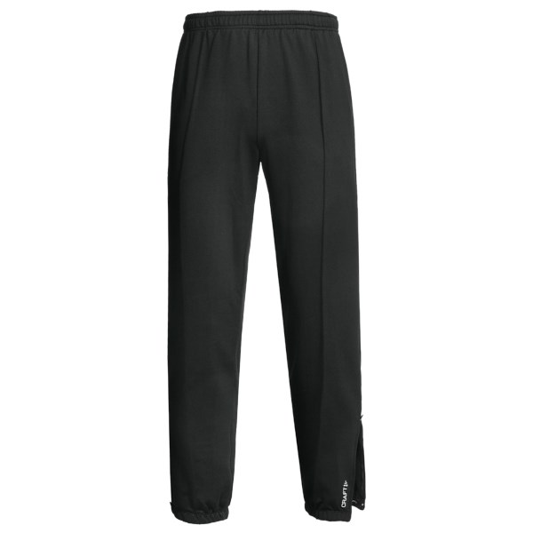 Craft Flex Pants - Fleece Backing