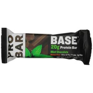 ProBar Mint Chocolate Base Bar