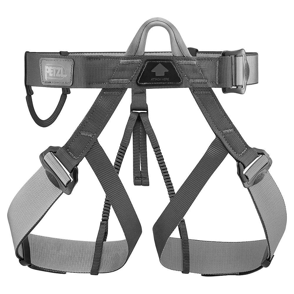 photo: Petzl Pandion sit harness