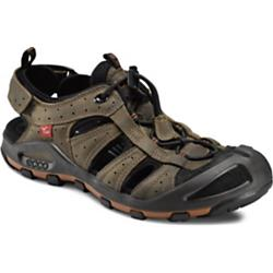 photo: Ecco Cerro Sandals sport sandal
