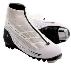 photo: Alpina T10 Eve nordic touring boot