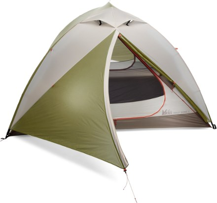 photo: REI Half Dome 4 three-season tent
