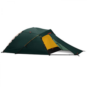 photo: Hilleberg Jannu four-season tent