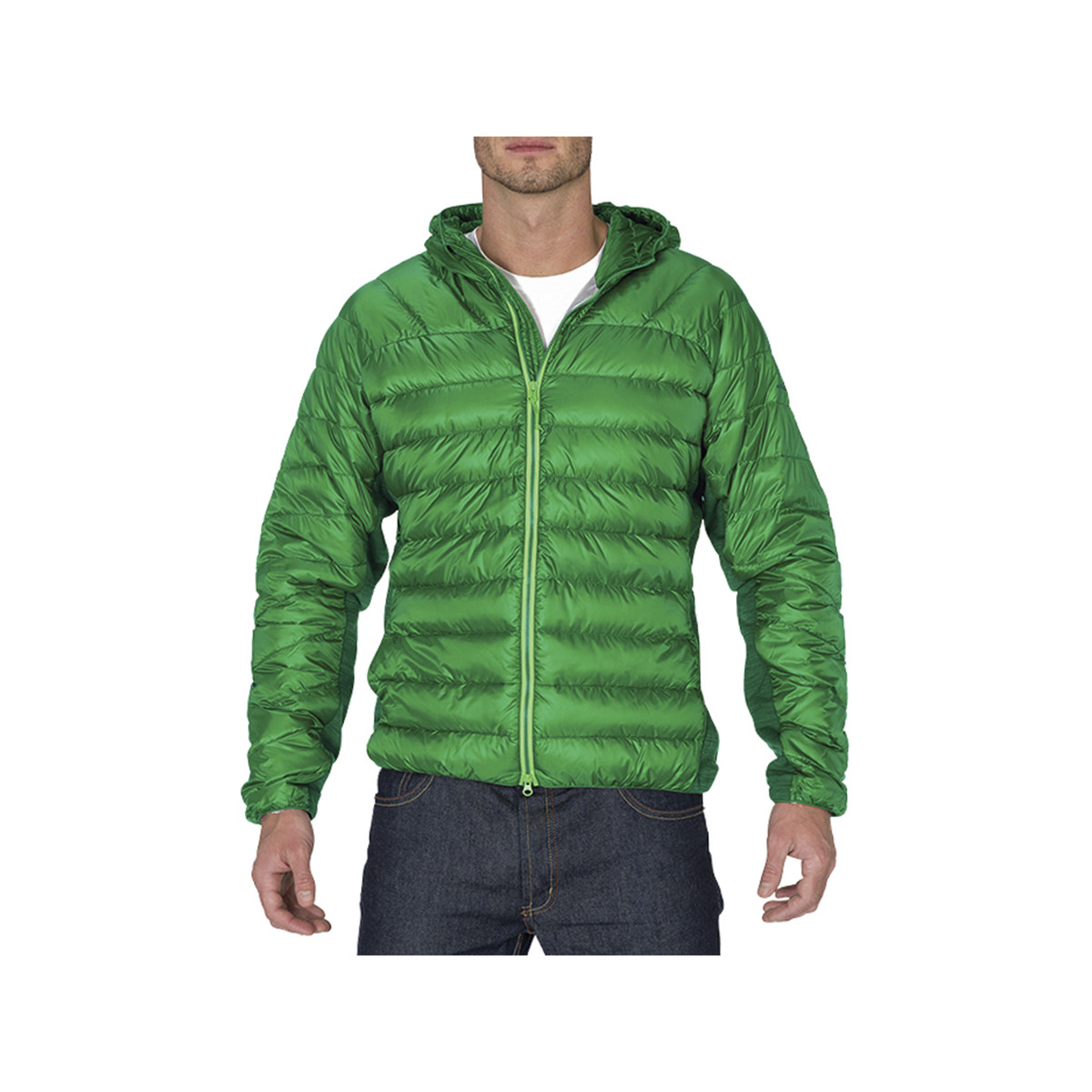 photo: Westcomb Cayoosh LT Hoody down insulated jacket