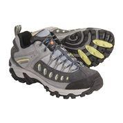 photo: Merrell Women's Kinetic trail shoe