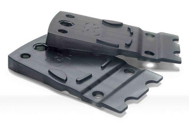 photo: G3 Targa Binding Wedge telemark accessory