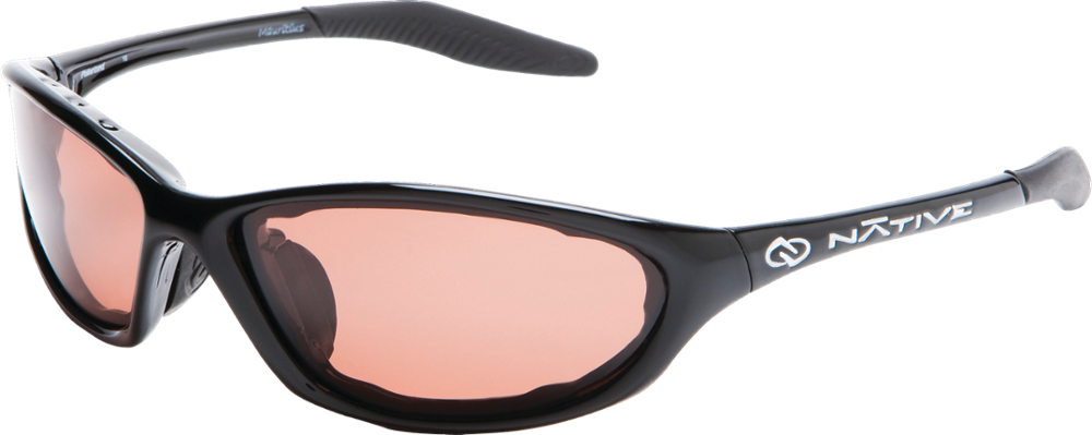 photo: Native Eyewear Silencer sport sunglass