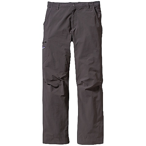 photo: Patagonia Rock Guide Pants climbing pant