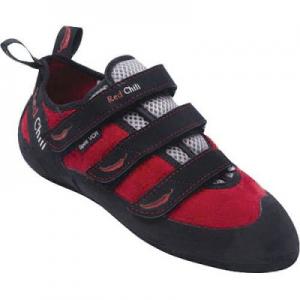 photo: Red Chili Spirit VCR climbing shoe