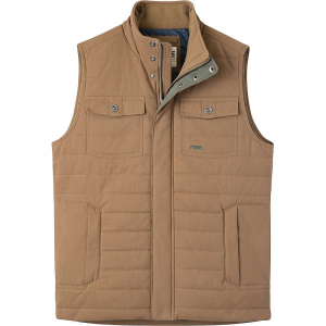 photo: Mountain Khakis Swagger Vest synthetic insulated vest