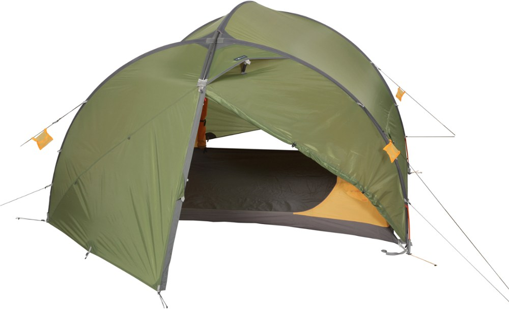 photo: Exped Venus III four-season tent