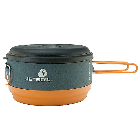 Jetboil Helios II Cooking Pot