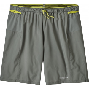 photo: Patagonia Strider Pro Short active short