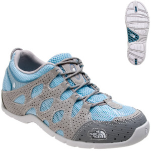 photo: The North Face Women's Philter water shoe