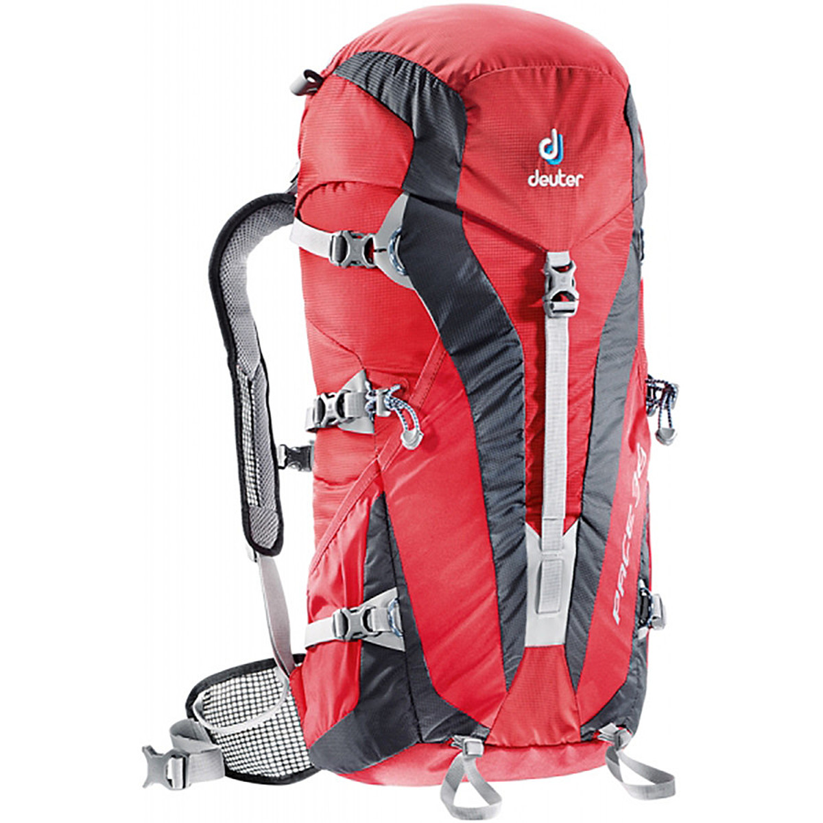 photo: Deuter Pace 36 winter pack