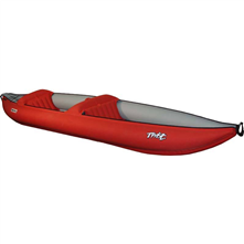 photo: Innova Kayaks Twist inflatable kayak