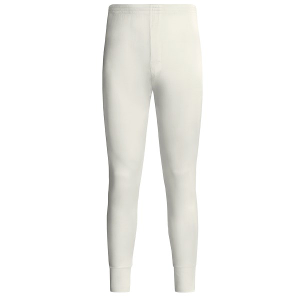 photo: Terramar Silk Pant base layer bottom
