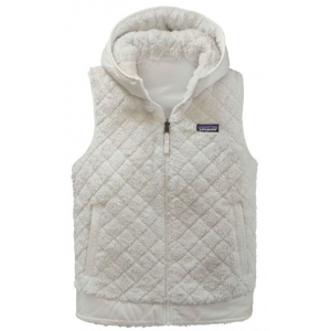 Patagonia Los Gatos Hooded Fleece Vest