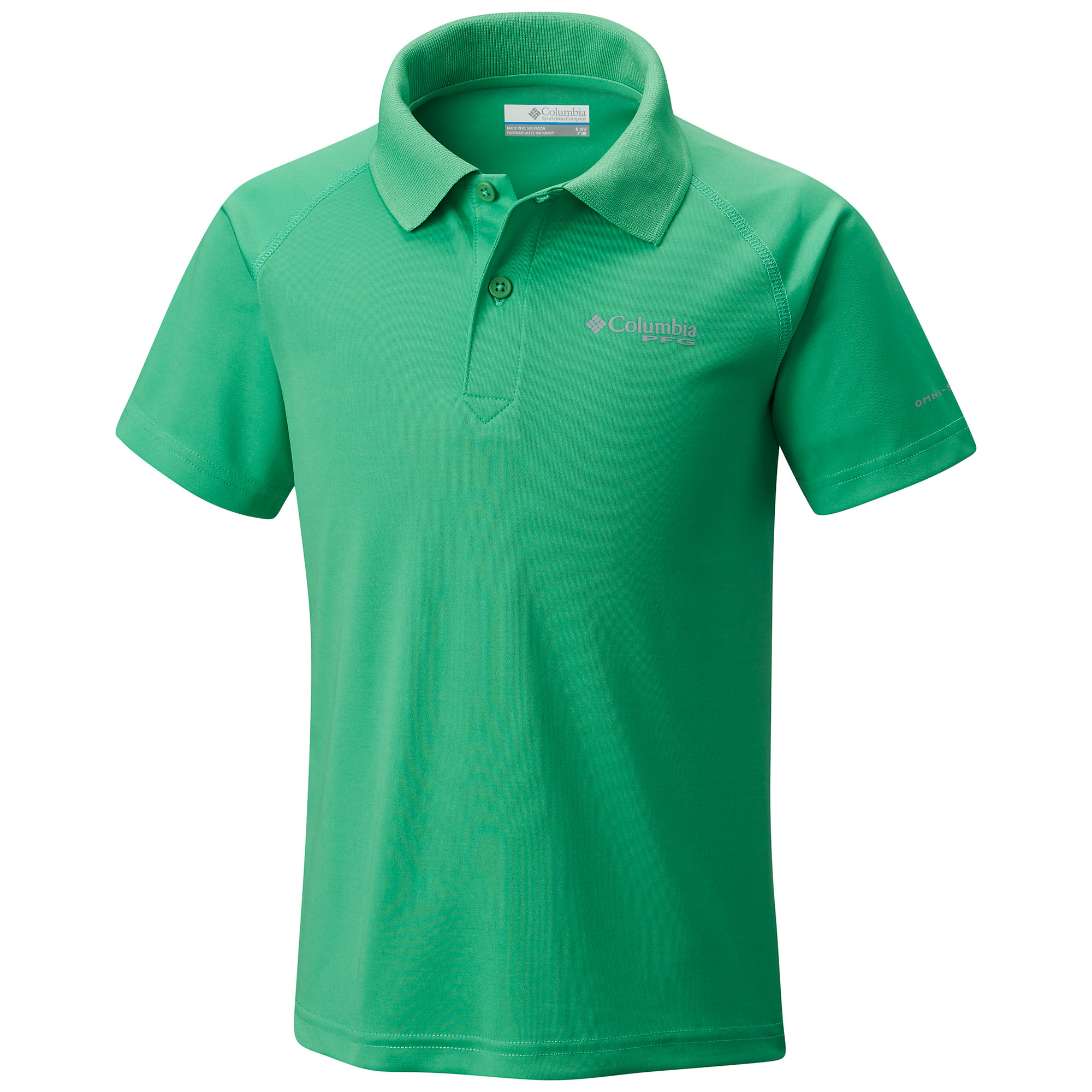 Columbia Terminal Tackle Polo Shirt