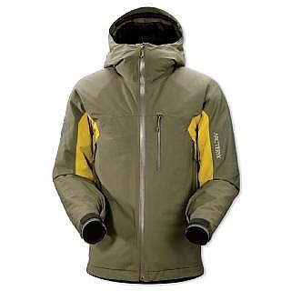 Arc'teryx Titan Jacket