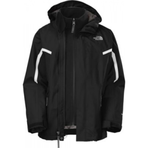 The North Face Nimbostratus TriClimate Jacket
