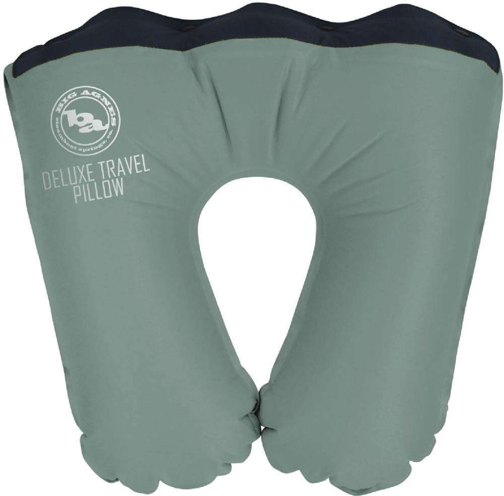 photo: Big Agnes Deluxe Travel Pillow pillow