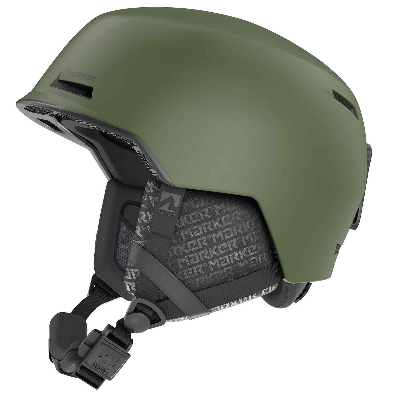 photo: Marker Clark Helmet snowsport helmet