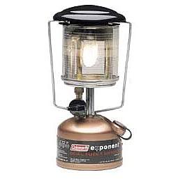 Coleman 229 Exponent Dual-Fuel Lantern