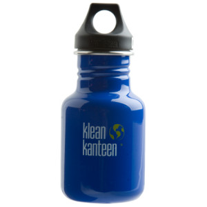 photo: Klean Kanteen 12oz Classic (Sippy) water bottle