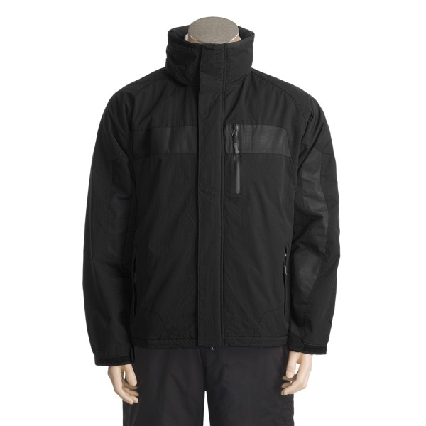 photo: White Sierra Anvil Peak Jacket snowsport jacket