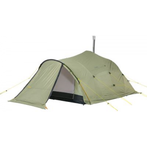 photo: Cabela's Instinct Outfitter 12' x 16' Tent four-season tent