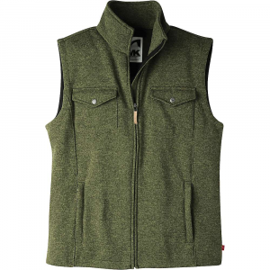 Mountain Khakis Old Faithful Vest
