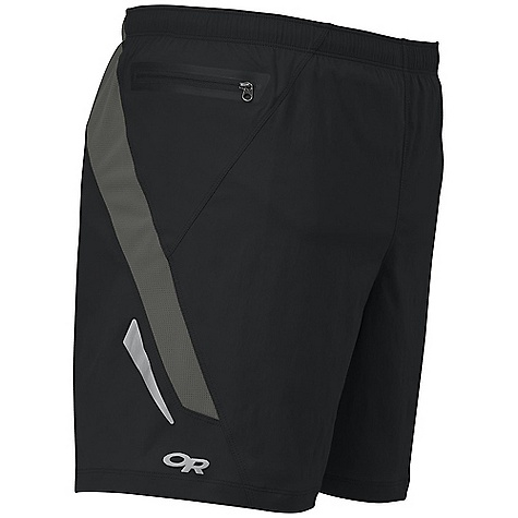 photo: Outdoor Research Throttle Shorts hiking short