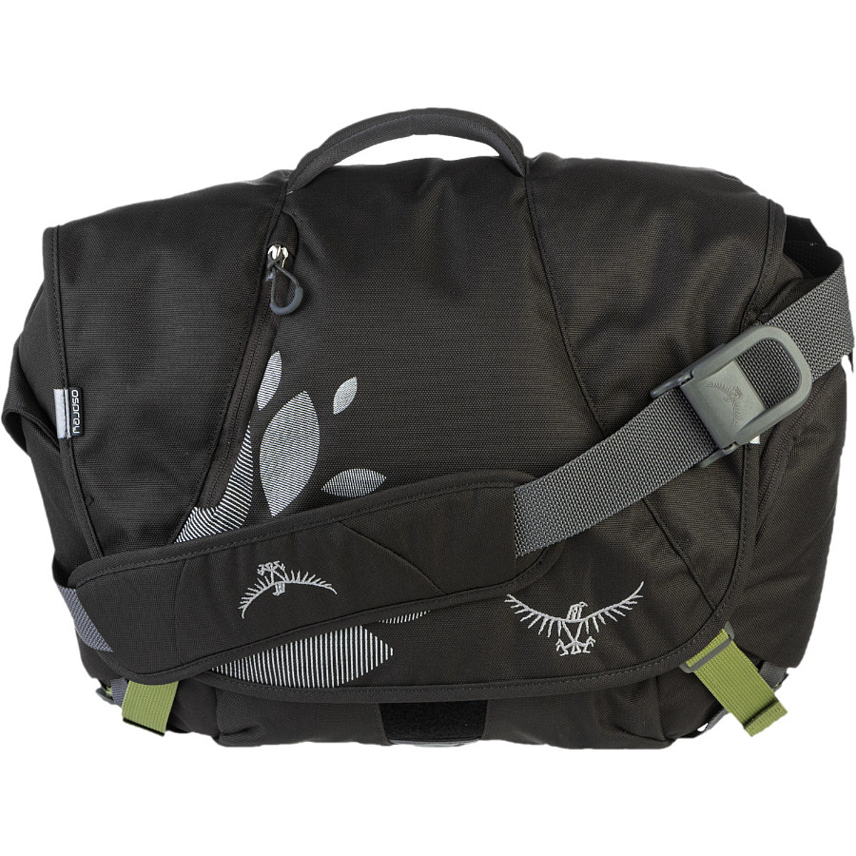photo: Osprey FlapJill daypack (under 2,000 cu in)