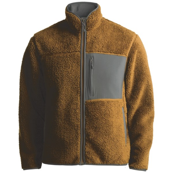 White Sierra Sandy Gulch Jacket