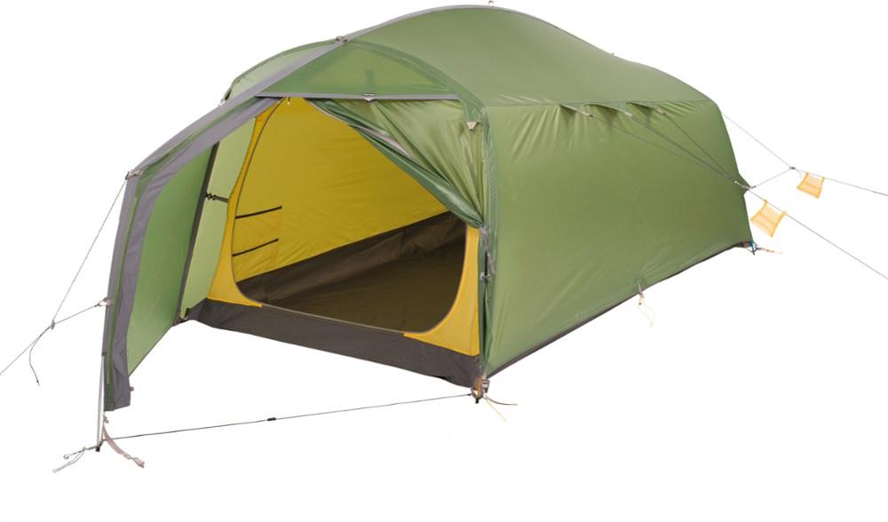 photo: Exped Mars II Extreme four-season tent