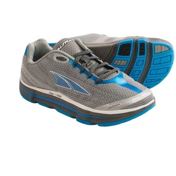 Altra The Repetition