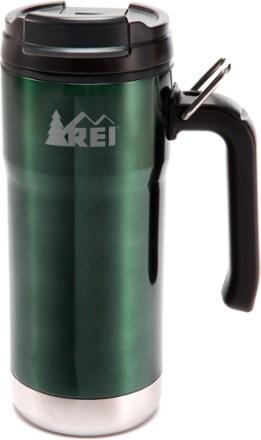 REI Travel Vacuum Mug
