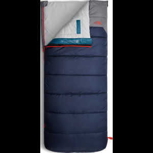 photo: The North Face Dolomite 20/-7 3-season synthetic sleeping bag