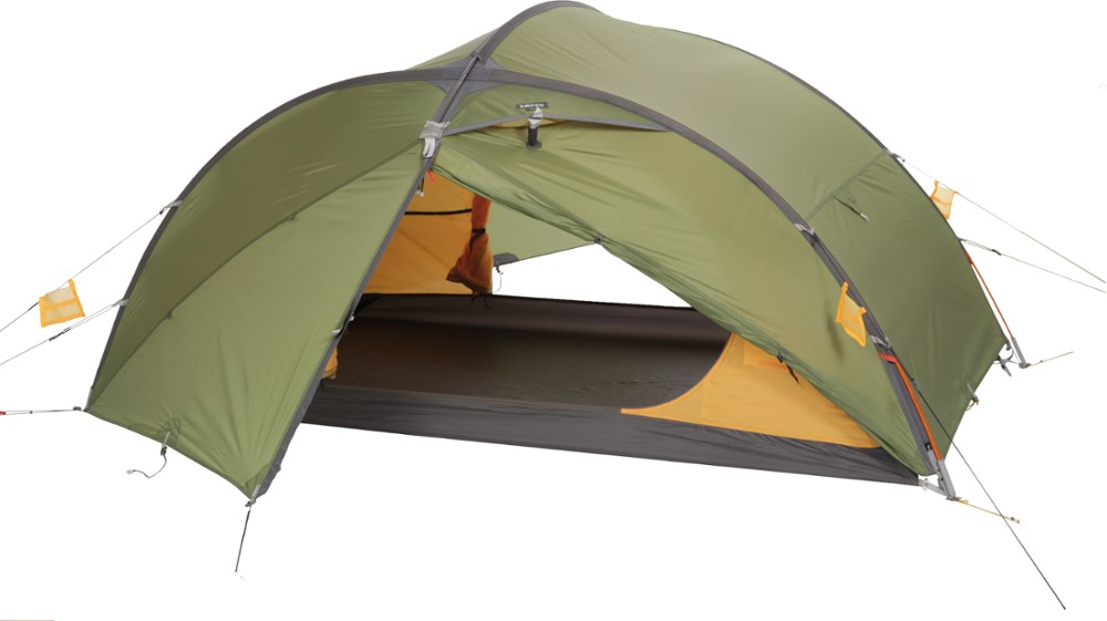 photo: Exped Venus II Extreme four-season tent