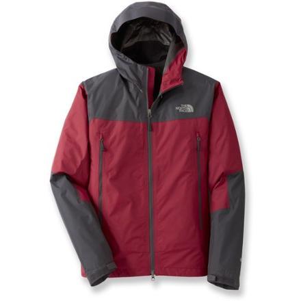 The North Face Meru Paclite Jacket