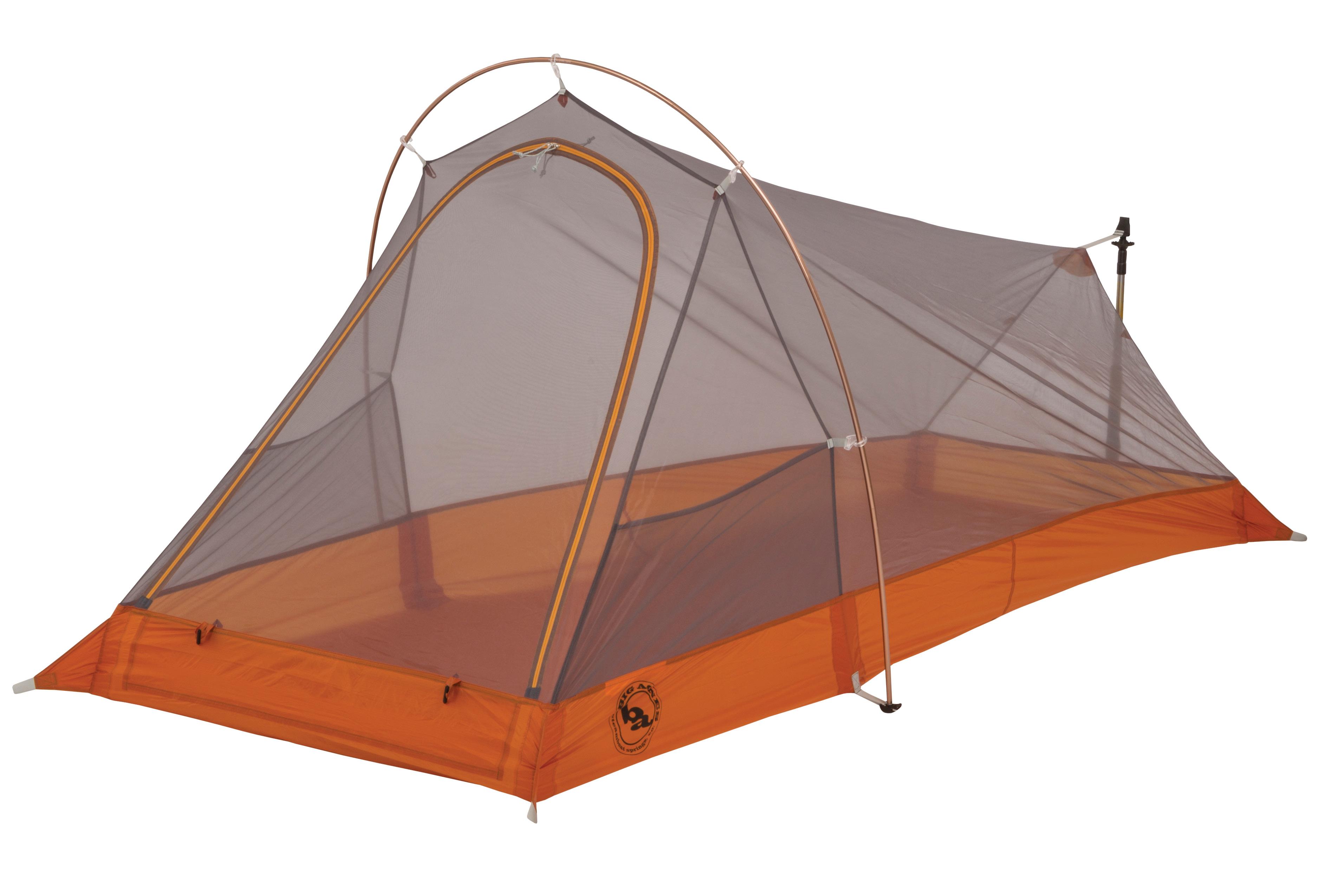 photo: Big Agnes Bitter Springs UL1 three-season tent