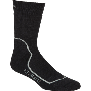 photo: Icebreaker Hike+ Trek Crew hiking/backpacking sock