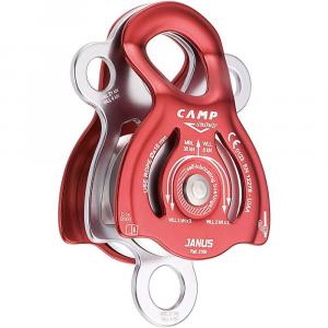 photo: CAMP Janus pulley