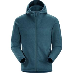 photo: Arc'teryx Covert Hoody fleece jacket