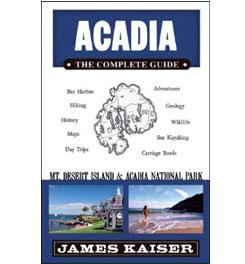 photo of a Destination Press us northeast guidebook