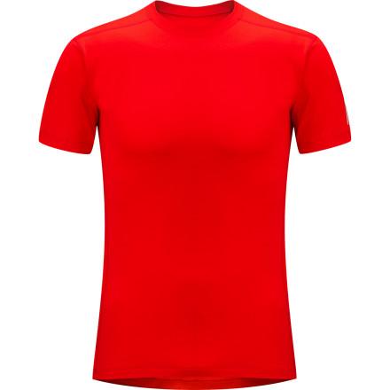 photo: Arc'teryx Eon SLW T-Shirt base layer top