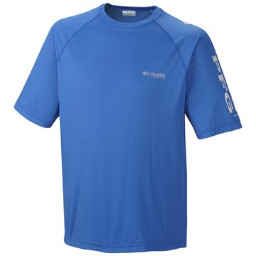 photo: Columbia Terminal Tackle Short Sleeve short sleeve performance top